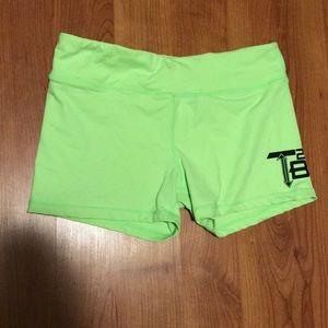 Pants - Neon spandex